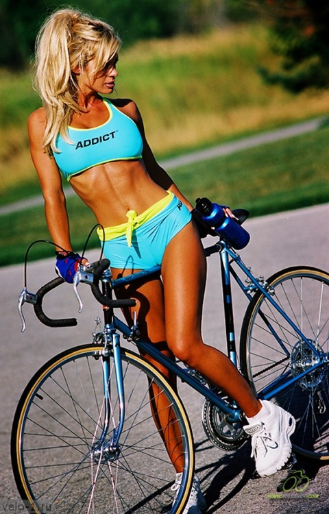 girl-on-bike-blondy