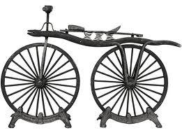 pervyj-velosiped-v-mire-istoriya-sozdaniya