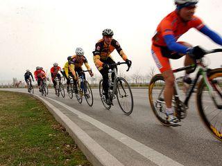 Влияние велоспорта на организм