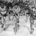 Велоспорт в мире