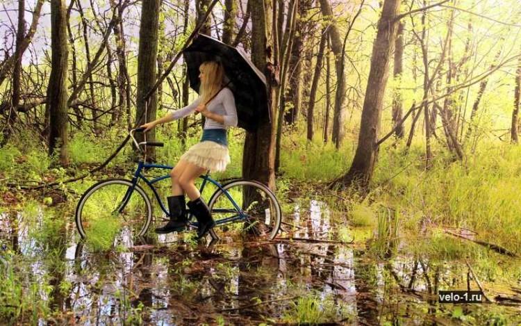 Я буду долго гнать велосипед, скачать бесплатно