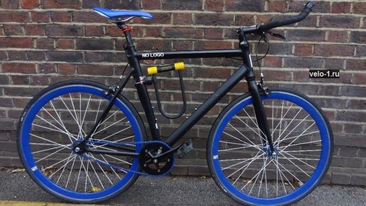 Велосипед No logo | Без логотипа