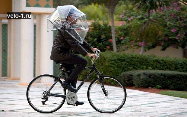 Нужен ли велосипедный шлем?