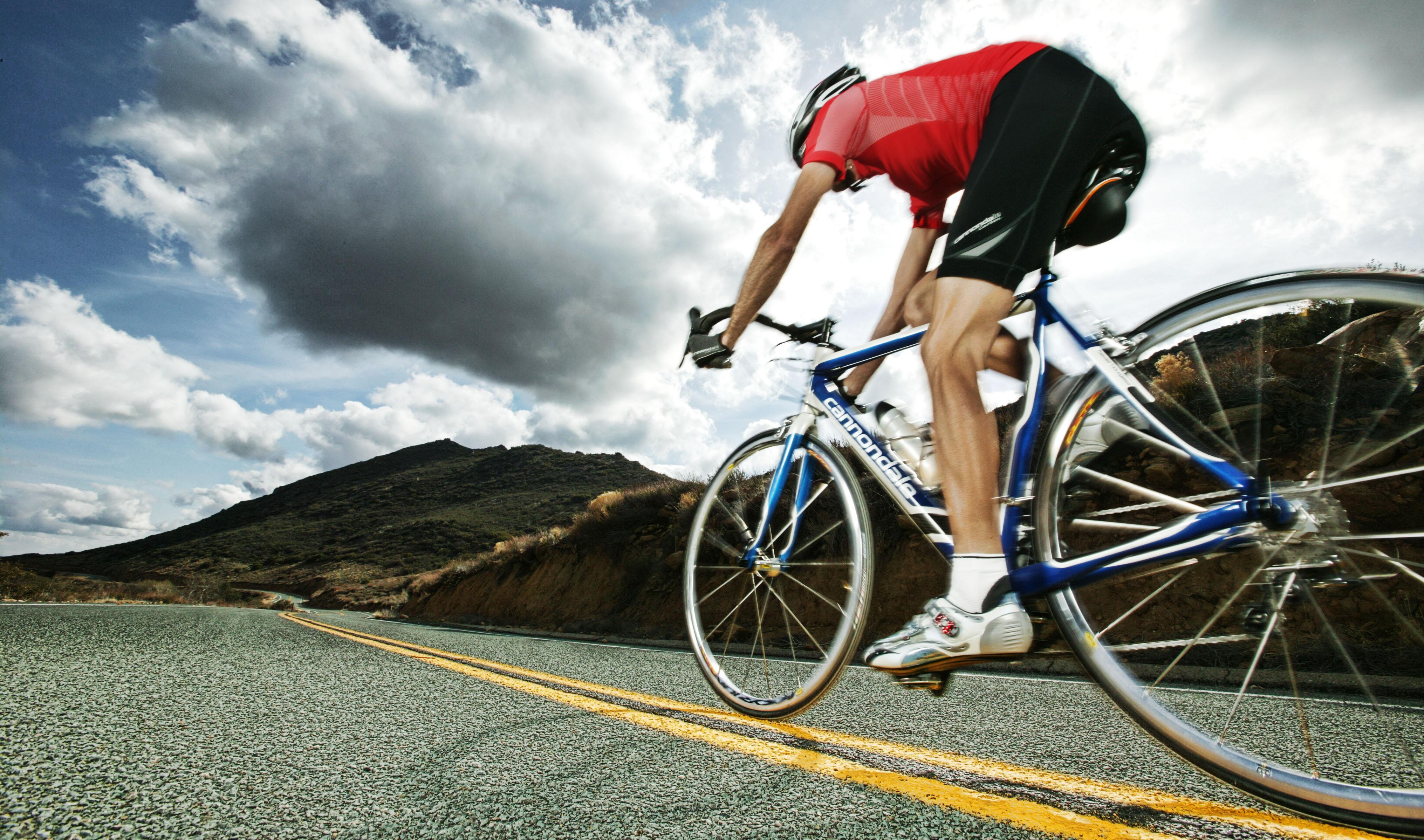 картинка спорт с велосипедами всегда