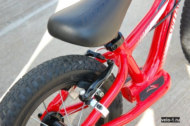 Что такое v-brake на велосипеде и как выглядит, фото