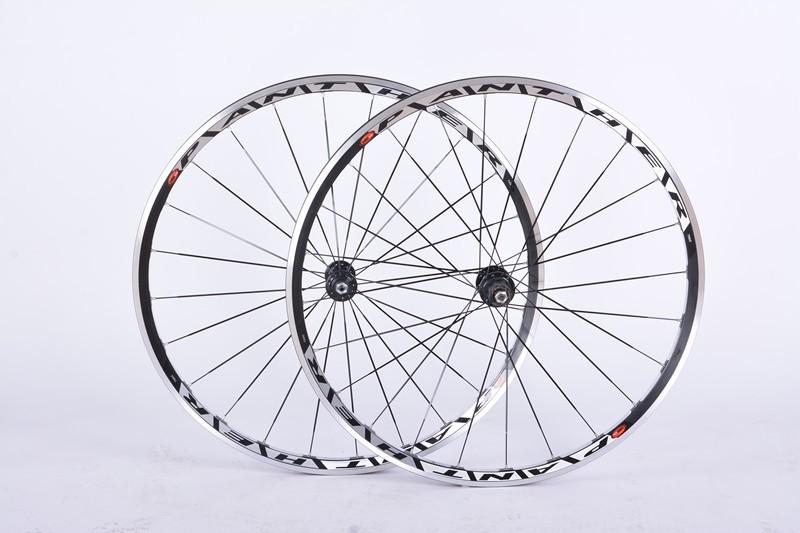 STARS-700C-AL6061-T6-обод-Дорожного-велосипеда-колеса-Велосипедное-колесо-ZJS130-V-тормоз-для-SHIMANO-8