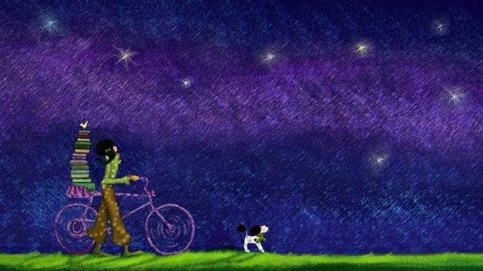 Подборка книг о велосипеде от velo-1.ru
