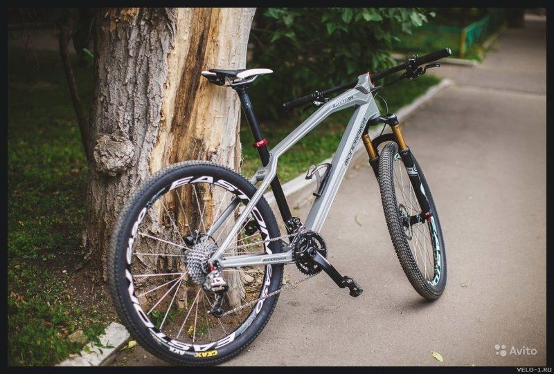 "Mondraker Podium Pro SL Carbon 26"" - 12 фото"