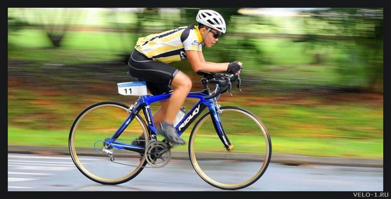 Небольшая инструкция: как правильно ездить на велосипеде