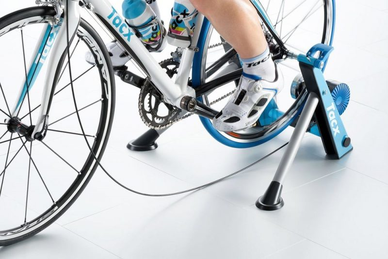 Велостанок - устройство для тренировок и восстановления спортсменов