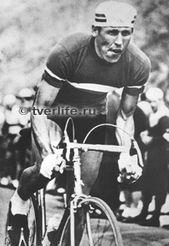 Отечественный велоспорт