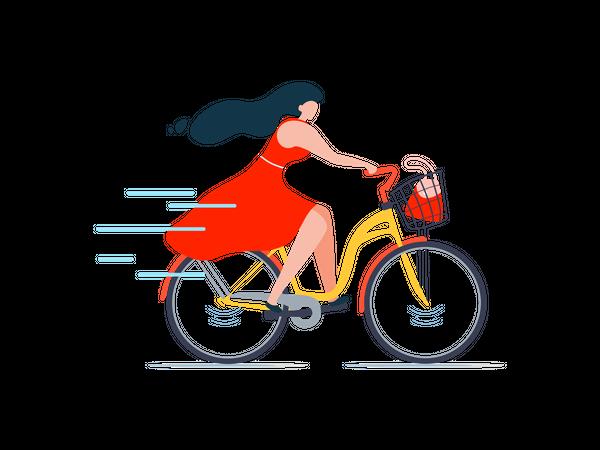 Велосипедный сайт