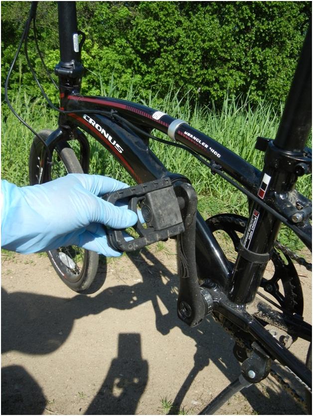 Советы велосипедисту: как правильно проверить велосипед до или после поездки