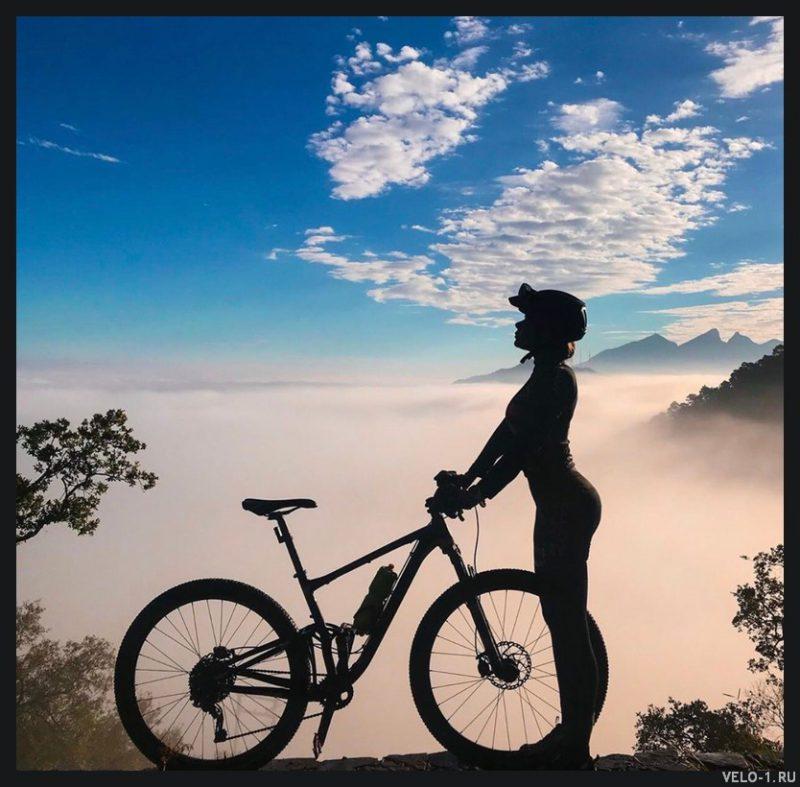 Как увеличить выносливость при езде на велосипеде?